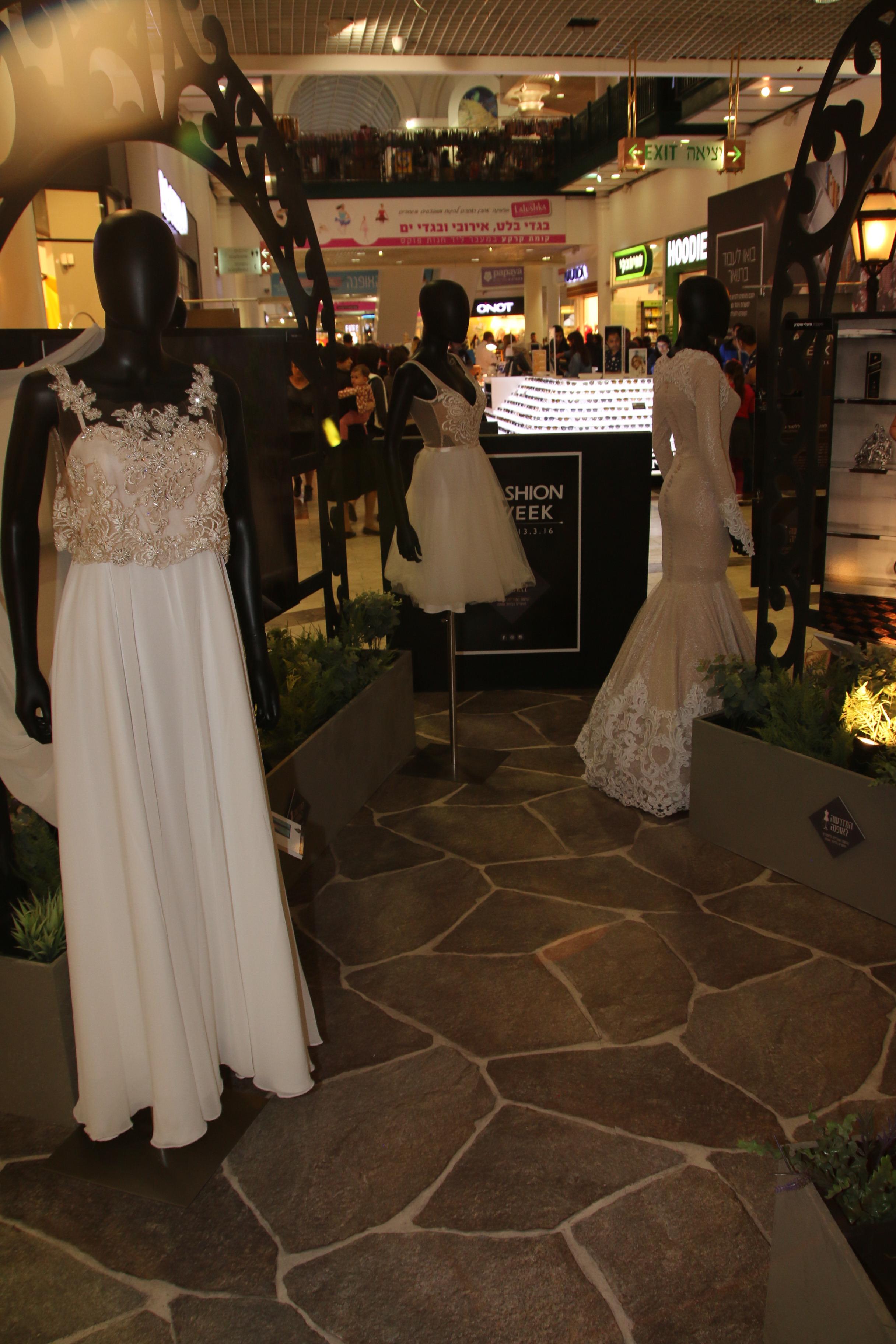 שבוע האופנה בירושלים של המדרשה לאופנה